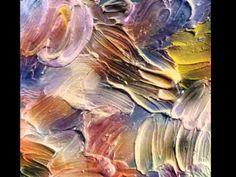 Jules Olitski - YouTube Expressionist Artists, Abstract Expressionism, Abstract Art, Abstract Paintings, Jules Olitski, Post Painterly Abstraction, Barnett Newman, Helen Frankenthaler, Mark Rothko