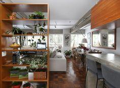 Galeria de Apartamento Granja Julieta / Cincocinco Arquitetura - 7