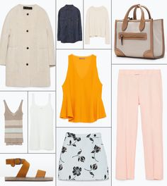 Shop a Store: The Best Finds from Zara for $250, Total from #InStyle