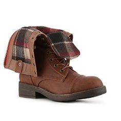 Madden Girl Motorrr Combat Boot - THESE ARE MY FAVORITE