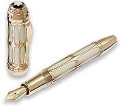 Paragon Fountain Pen
