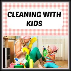 5 Simple Ways to Include Young Children in House Cleaning - Powerful Mothering Infant Activities, Activities For Kids, Cleaning Fun, Bathroom Cleaning, Kid Picks, Chores For Kids, Toddler Preschool, Life Skills, Kids And Parenting