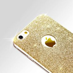 TPU cases Voor Apple Iphone 7 case Ultra Dunne Glitter Bling Leuke Candy Cover soft Cases voor iphone 7 terug cover