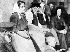 1915 Picture;  Pictoral History of Jewish Vilna