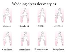 The Silhouette Of Fit And Flare Wedding Dresses Is Similar To Trumpet Mermaid Three Are