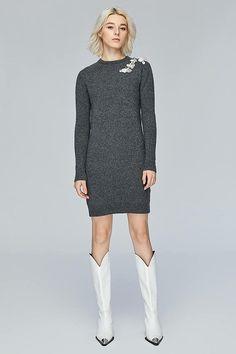 fall-winter - Miss Sixty Miss Sixty, Fall Winter, Sweaters, Shopping, Dresses, Fashion, Vestidos, Moda, Sweater