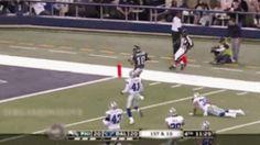 Michael Bay Touchdown.gif