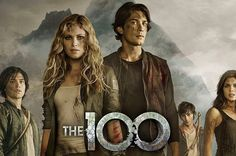 """Which Character From """"The 100"""" Are You?"""