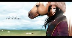 aph - Yao in Inner Mongolia by sinoaXu.deviantart.com on @deviantART