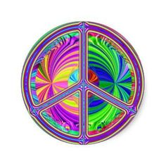 ⊰❁⊱ Mandala ⊰❁⊱ Peace ☮✌~Paz~✌☮
