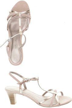 1024 Best Sommerschuhe Damen images | Shoes, Sandals, Fashion