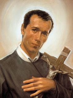 St Gerard Majella - patron saint of Mothers and Pro Life Catholic Art, Catholic Saints, Patron Saints, Roman Catholic, St Gerard Majella, Vintage Holy Cards, Pray For Us, Pro Life, We The People