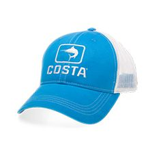 a6445b36 COSTA Marlin Trucker Hat Sale Price: $12.59 (30% Off - Ends 07/