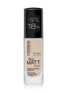 84fd9e6eb Die 3 besten Foundations aus der Drogerie. Base PerfectaBase De Maquillaje BrillosTexturaBase ...