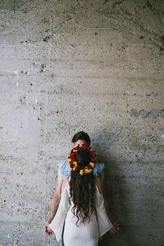 Grunge-Elopement Photoshoot_Val-and-Sarah-47