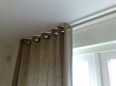 Bent u opzoek naar linnen gordijnen voor een kleine ruimte? Slimme keuze, effen gordijnen doen de ruimte groter ogen! Lees de tip! http://www.linnengordijnenshop.nl/blog/tip-kleine-ruimte/