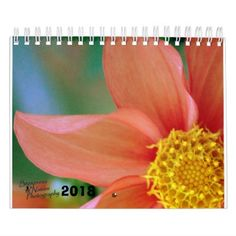 Btexpress Nature Photo. Supp. Two Page Call. 2018 Calendar - photo gifts cyo photos personalize