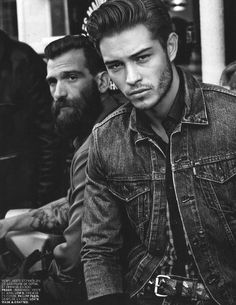 francisco lachowski  represented by Wilhelmina International Inc.