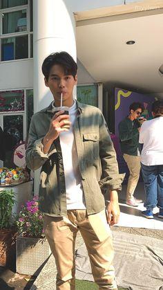 Dream Boyfriend, Imaginary Boyfriend, Bright Pictures, Win My Heart, Handsome Faces, Thai Drama, Actor Model, Winwin, Asian Boys