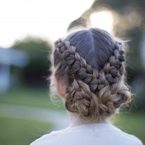 Cute Girls Hairstyles | Hairstyles and Lifestyle Tips and Information - Part 3