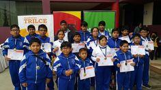 COLEGIO PROLOG: Nuestros campeones de Matemática destacando a nivel nacional este 2015