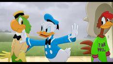 Duck Season, Donald Duck, Alphabet, Dinosaur Stuffed Animal, Disney Characters, Fictional Characters, Challenges, Seasons, Animals
