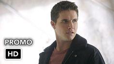 """The Tomorrow People 1x16 Promo """"Superhero"""" (HD)"""