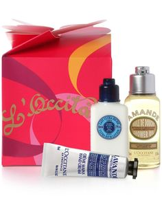L'Occitane 3-Pc. en Provence Gift Set, Only at Macy's