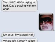'Damn You Auto Correct' Unveils 11 Funniest Texts of 2012