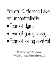 informative outline on panic attacks 'panic stations – coping with panic attacks' is a 12-module self-help programme designed by the centre for clinical interventions (australia) link to website definition of interoceptive exposure commonlanguagepsychotherapyorg archiveorg.