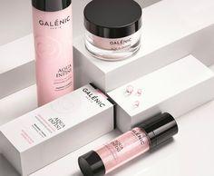 Διαγωνισμός JOY: 3 τυχερές κερδίζουν ένα beauty kit της σειράς AQUA INFINI της GALENIC