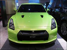 Nissan GT-R #AllStarAuto www.allstarautomotive.com
