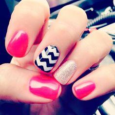 Cute nail designs from bestnailart.com