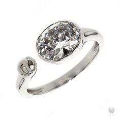 FERI - Delicate Grandeur Ring FSR6128
