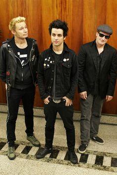 Green Day <3