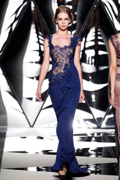 Haute Сouture Mireille Dagher осень-зима 2013-2014 http://www.novo-style.com/haute-couture-mireille-dagher-osen-zima-2013-2014/