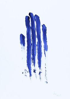 i've got the blues