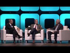 Greenbuild 2014 Opening Plenary panel discussion with Paul Hawken, Tom Steyer and Martin O'Malley - YouTube