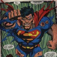 Death of Superman (Story Arc) - Comic Vine