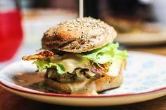 Burger-Party #fischersfritzen