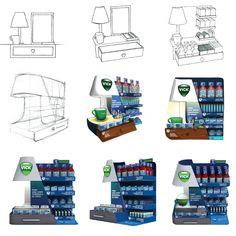 point of sale design Pos Design, Stand Design, Retail Design, Store Signage, Retail Signage, Point Of Purchase, Point Of Sale, Pop Display, Display Design
