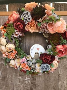 Floral Wreath, Crafting, Wreaths, Home Decor, Floral Crown, Decoration Home, Door Wreaths, Room Decor, Crafts To Make
