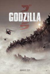 Godzilla (2014) Movie