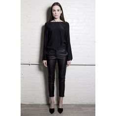 New item available now: The Leather Pant at The Flair Society! http://the-flair-society.myshopify.com/products/the-leather-pant?utm_campaign=social_autopilot&utm_source=pin&utm_medium=pin
