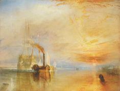 william turner tugboat - Sök på Google
