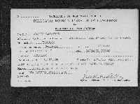 """Detalhes da Pessoa para Adolfo Mambretti, """"Brasil, São Paulo, Cartões de Imigração, 1902-1980"""" — FamilySearch.org"""