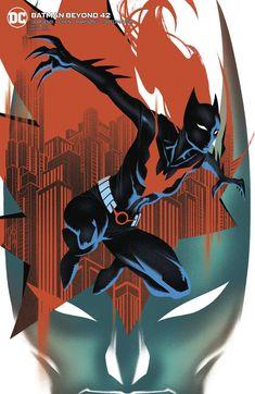 Batman Art, Batman And Superman, Batman Comics, Superman Artwork, Dc Comic Books, Comic Book Covers, Batwoman, Batgirl, Univers Dc
