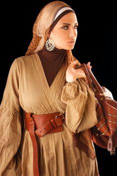 Love this hijabi style