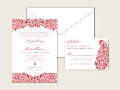 Letterpress Invitation Special Deals   Photo