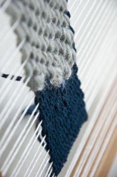 Weave Trouble Shooting || Overexposed Warp